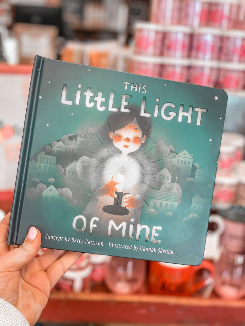 This Little Light of Mine Book