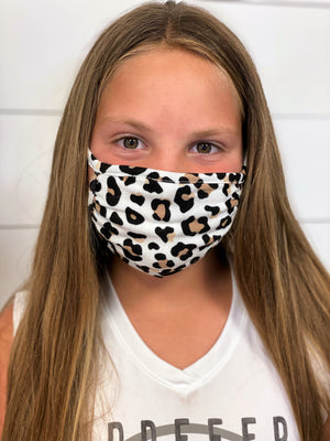 Kid Face Mask
