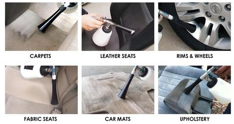 Car High Pressure Cleaning Tool