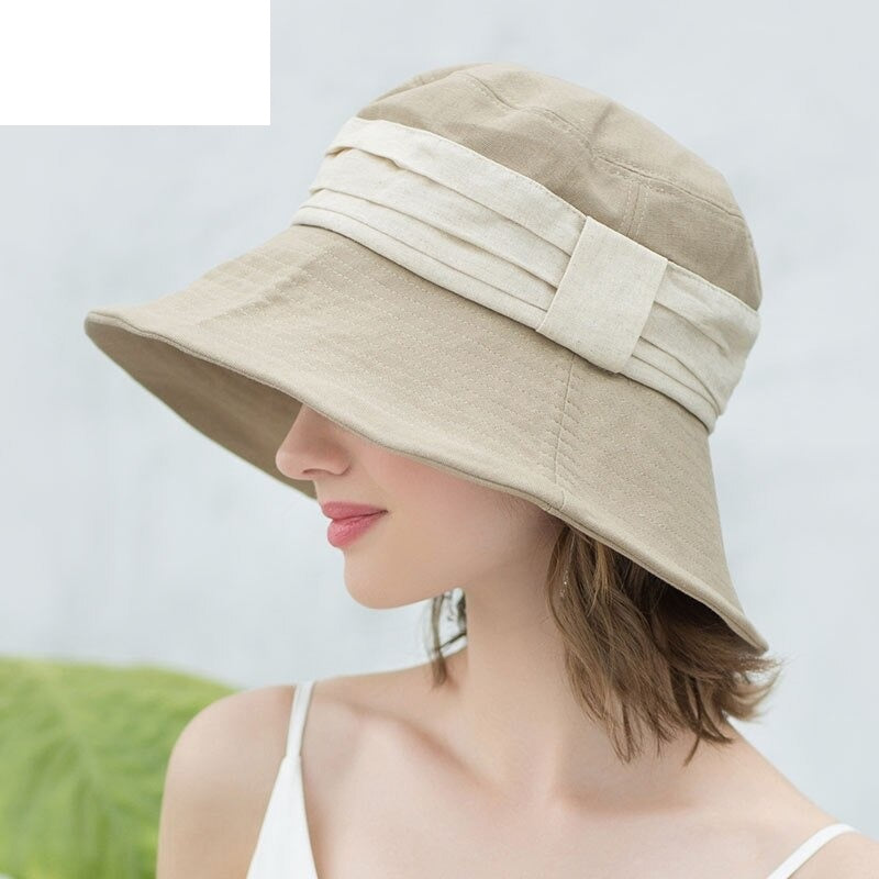 Women Summer Sun Hats