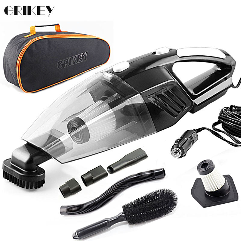 Handheld Vacuum Cleaner Mini Vacuum Cleaner For Car Aspirateu