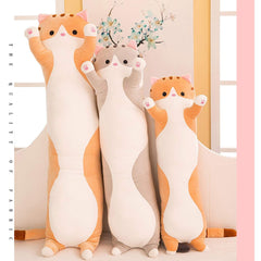 Stuffed Cat Animals - 50cm Cat Plush