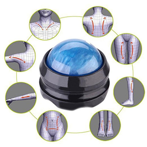 Cold Massage Roller - Massage Roller Ball