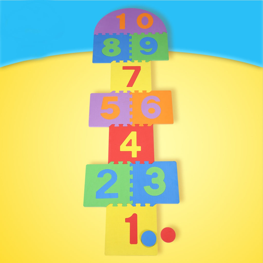 Hopscotch Board - Hopscotch Game