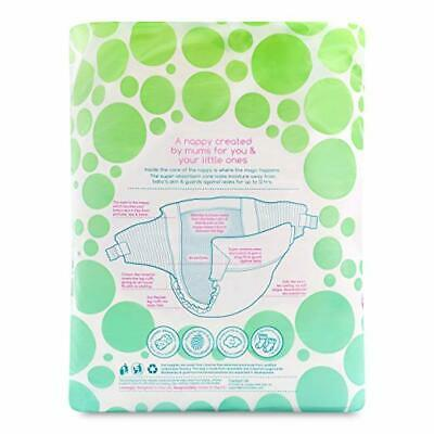 Eco Friendly Premium Bamboo Disposable Diapers