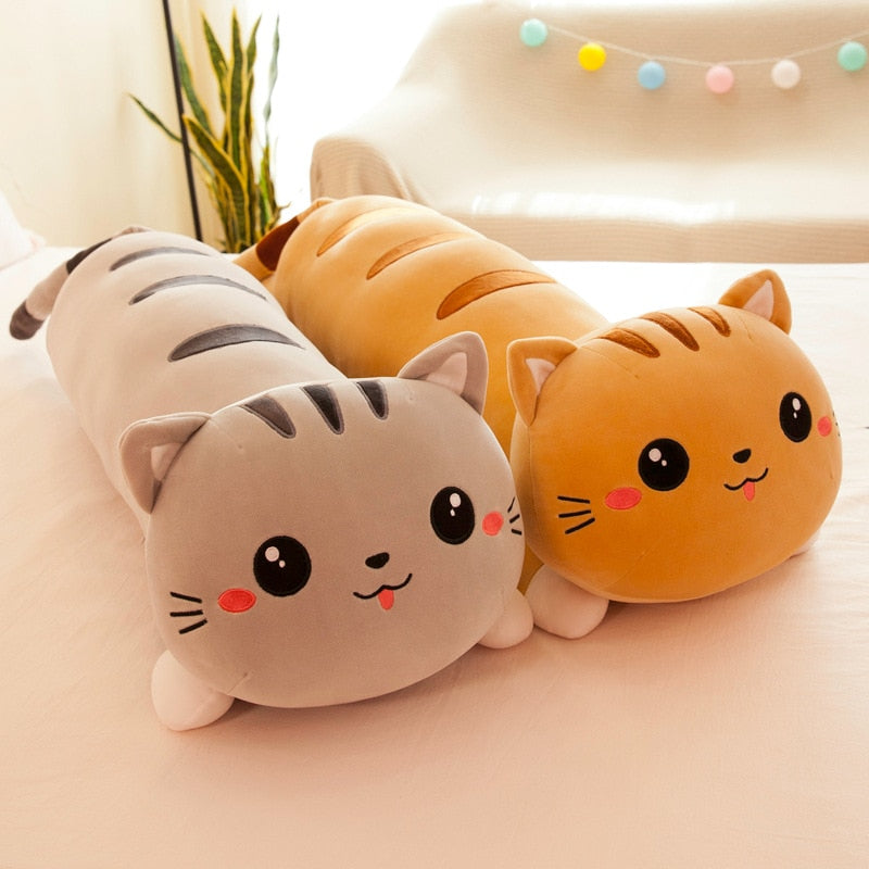 70cm Stuffed Cat Plush Toy