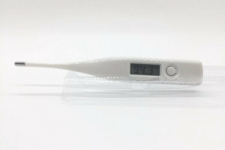 Digital Fever Thermometer for Adults & Kids