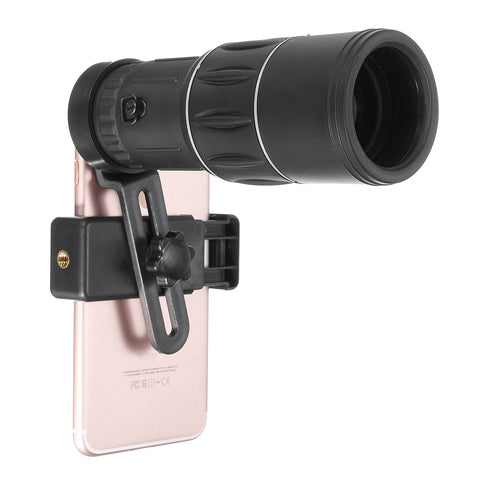 Hiking Monocular Digital Binocular Lens Camera HD