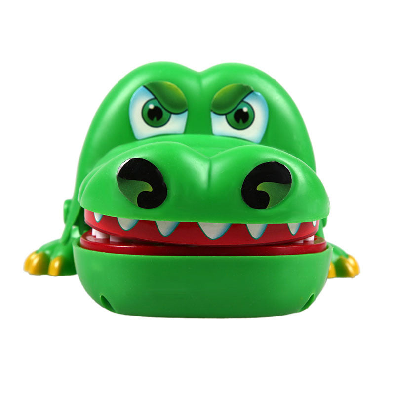Game Crocodile Dentist - Crocodile Teeth Game
