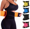 Image of Waist Trainer Sweat Belt Belly Lose Weight Fat Postpartum Sauna Wrap