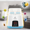 Image of Baby Bottle Sterilizer One step Dryer Sanitizer and Warmer