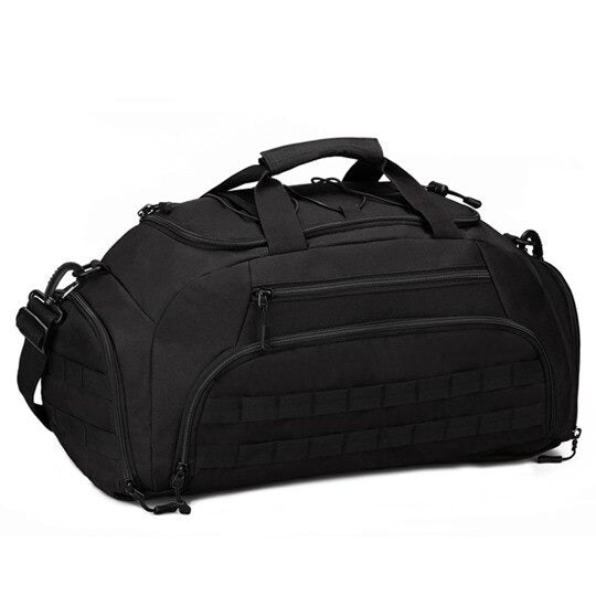 50L Military Tactical Backpack Duffle Bag