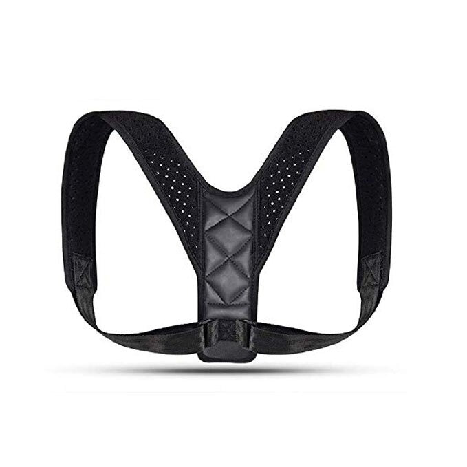 Comfort Posture Corrector Back Support Brace for Men and Women, Clavicle