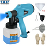 Image of Electric Paint Sprayer - Best Electric Paint Sprayer