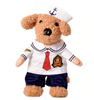 Image of Dog Sailor Costume