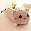 Image of 70cm Stuffed Cat Plush Toy