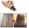 Image of Pure Organic Ginger Hair Growth Essence