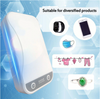 Image of UV phone Sanitizer, Sterilizer Cleaner for Cellphones