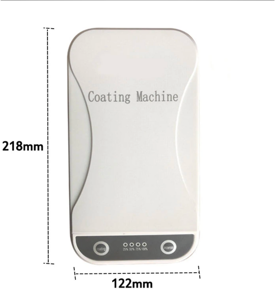 UV phone Sanitizer, Sterilizer Cleaner for Cellphones