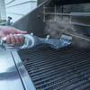 Image of Grill Cleaning Brush - Steam Brush