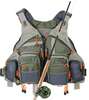 Image of Sport Fishing Life Vest