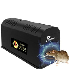 The Best Electric Mouse Trap