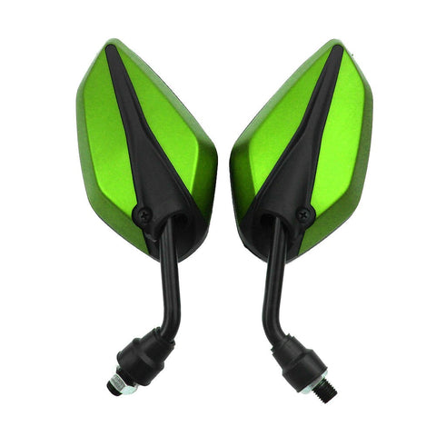 Universal Rearview Motorcycle Mirrors