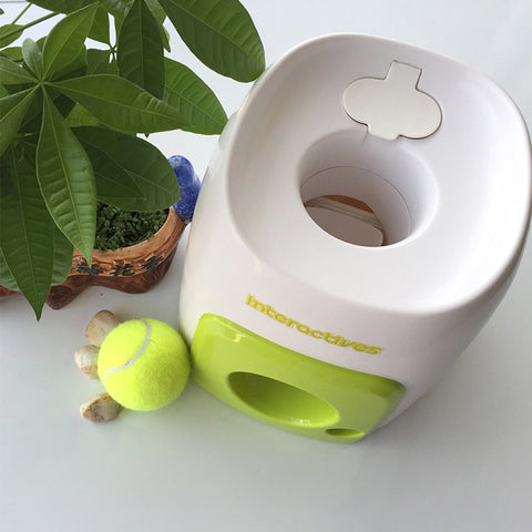 Tennis Balls Hyper Fetch Mini Pet