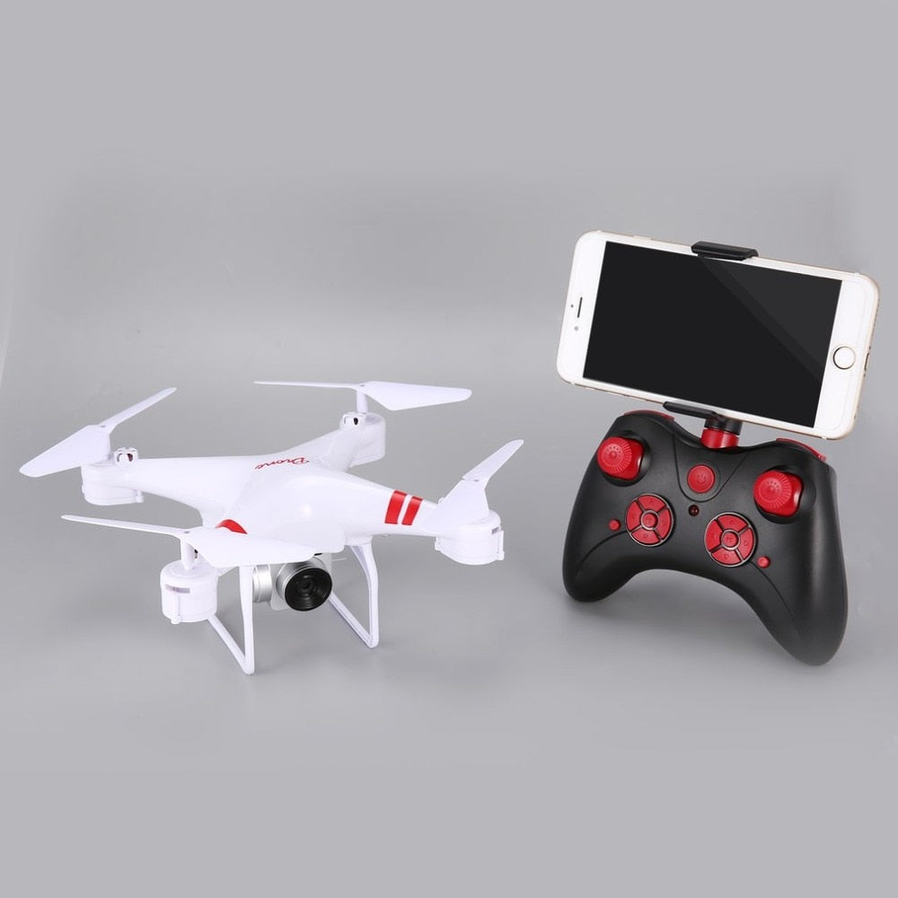 Wifi Drone Splash Auto with 1080p Camera Live Video and GPS