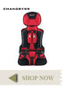 Image of Toddler Child Car Booster Seat