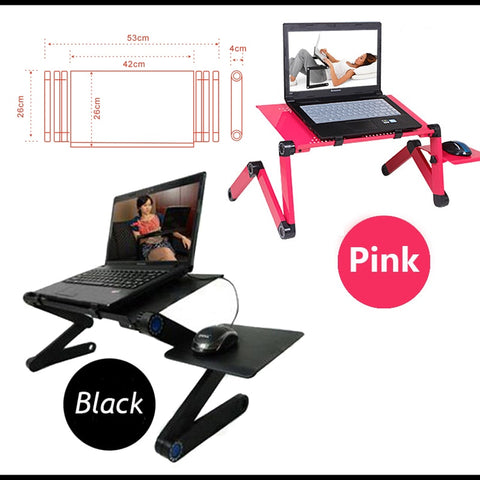 Ergonomic Executive Multi-functional Laptop Stand