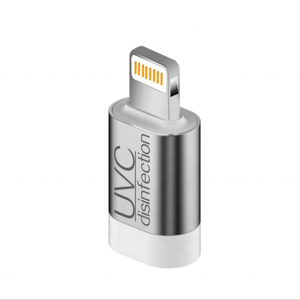 UV Mini USB Portable Sterilizer - Portable Antivirus Device