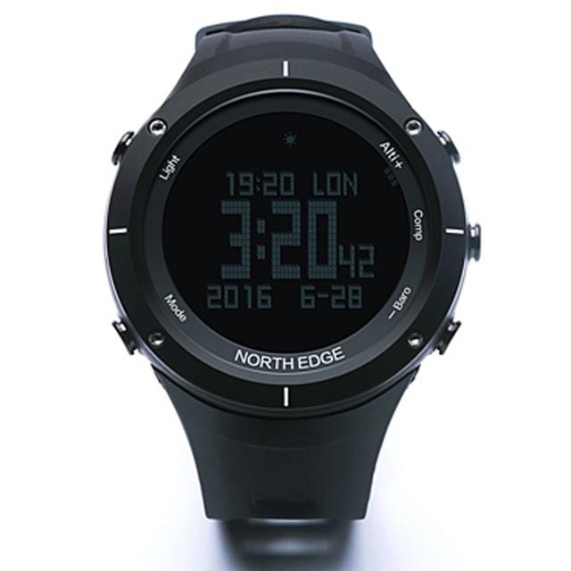 MENS DIGITAL MILITARY OUTDOOR SPORTS WATCH