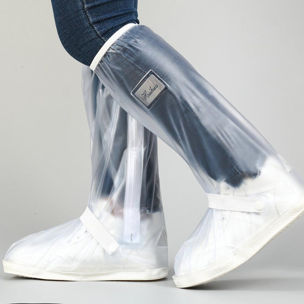 High Top Waterproof Shoes Covers and boot covers