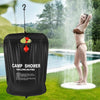 Image of Solar Shower Bag - Camping Shower Bag