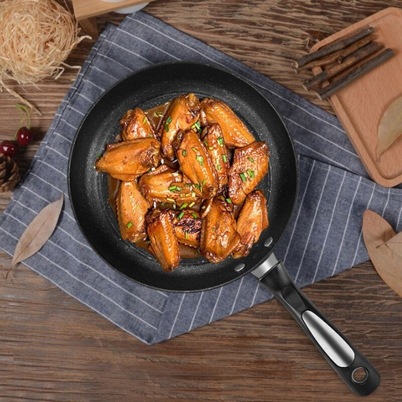 Granite Stone Non-Stick Square Frying Pans