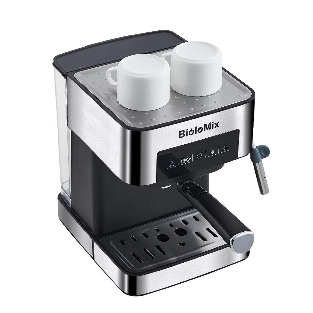 20 Bar Italian Type Sage Coffee Machine Espresso Coffee Maker