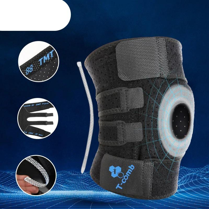Sport Epitact Knee Support Protector Sleeve