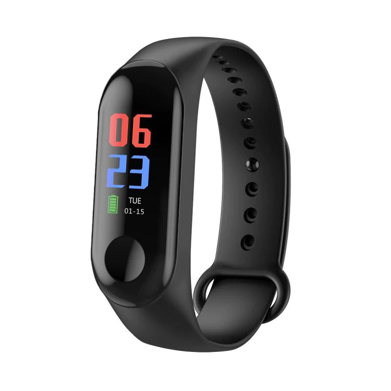 Women Fitness Smart Watch Bracelet Pedometer Heart Rate