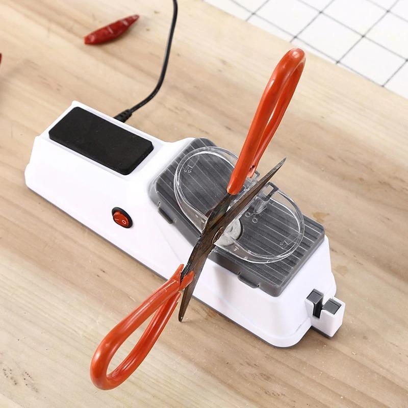 Automatic USB Charging Best Knife Sharpener