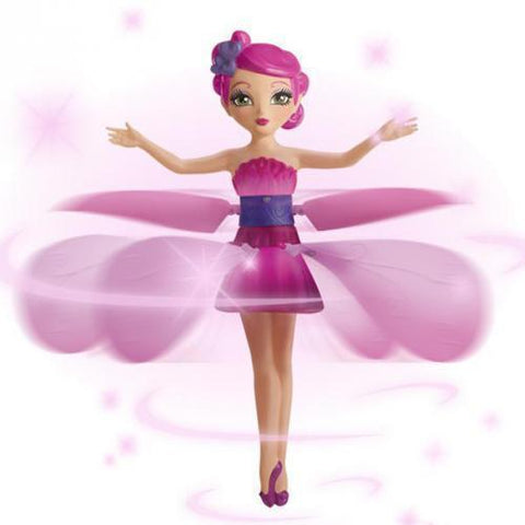 Flying Fairy Doll - Balma Home