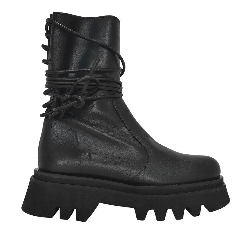 Combat Boots for Women Motorcycle boots