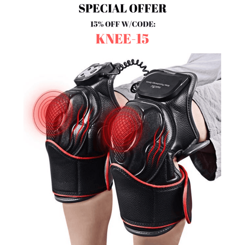 MKV Magnetic Knee Massager