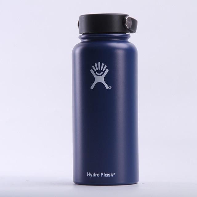 Stainless Steel & Vacuum Insulated Water Bottle