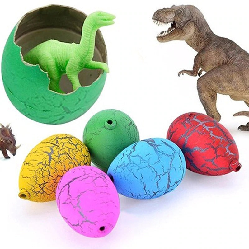 Hatching Dinosaur Eggs Dinosaur Toys for toddlers