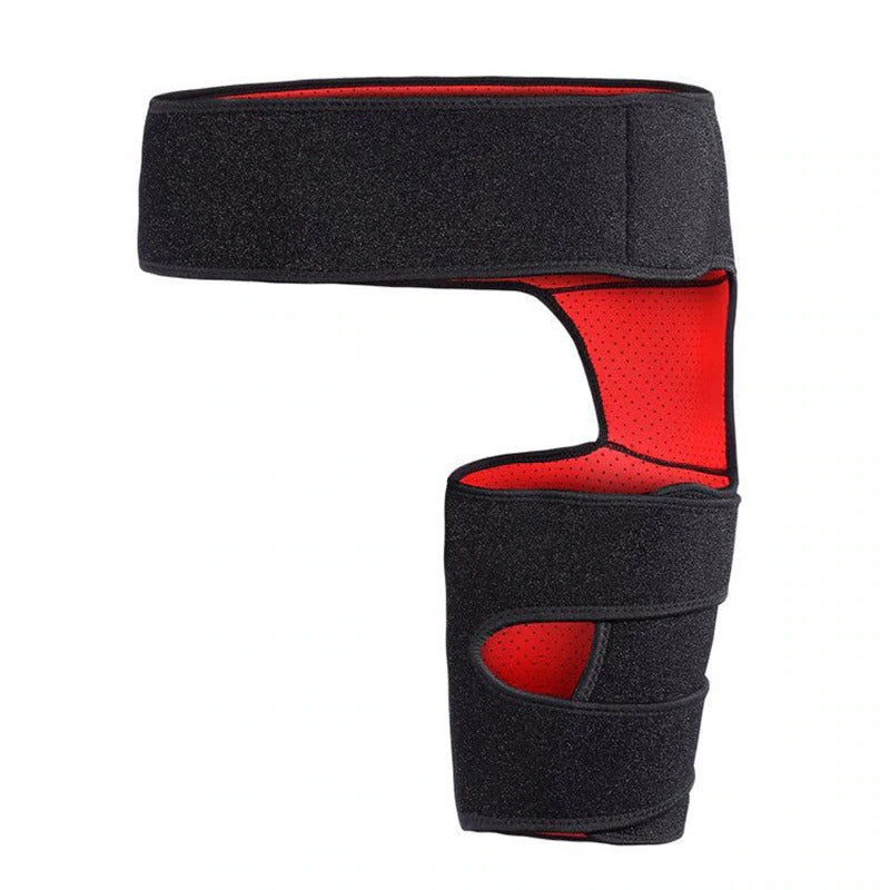 Hip Stabilizer And Thigh Brace
