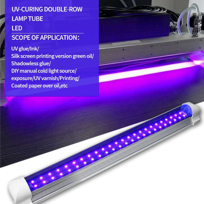 UVC Lamp | The Best UV Sterilizer For Room | Ultra Violet Sterilizer For A Safer Home | Germicidal UV Light | High Quality UV Germicidal Lamp