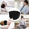 Image of WIRELESS CALL SLEEP HEADPHONES – SLEEPING NOISE CANCELLING HEADBAND