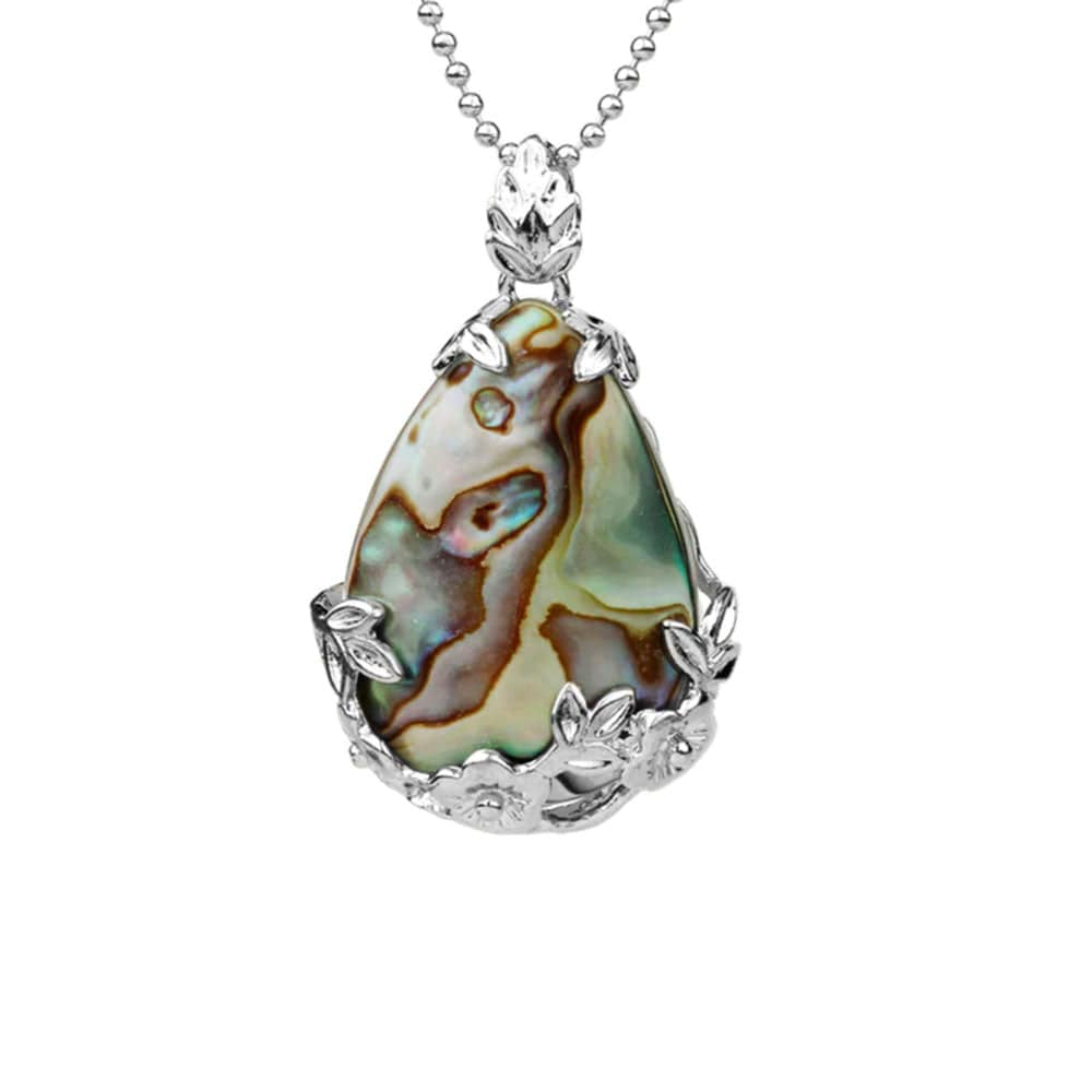 Collier <br><b>Abalone</b></br>