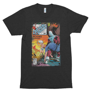 Classic Captain Canuck #14 Cover T-Shirt